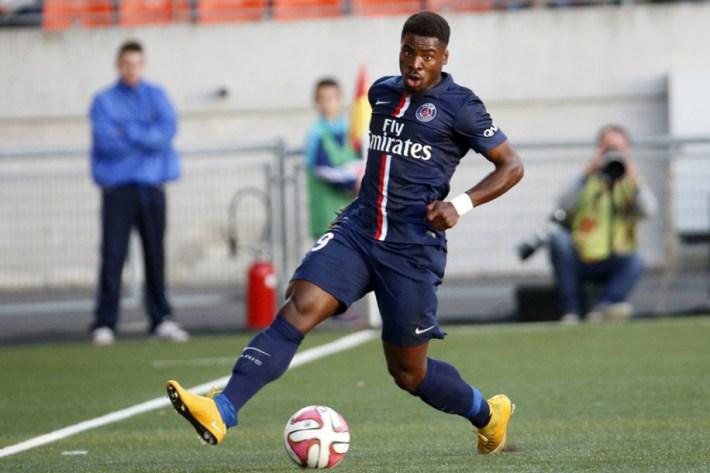 Côte d'Ivoire Coupe de France: Serge Aurier de retour avec le PSG