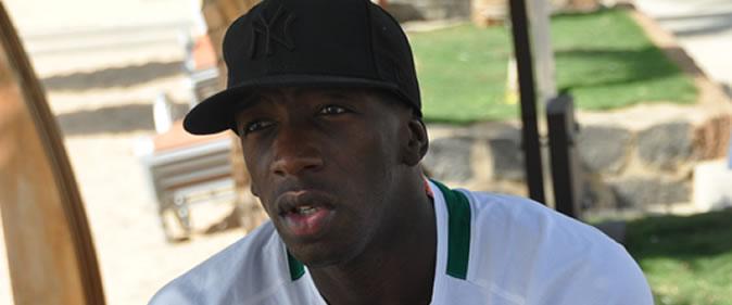Souleymane Diawara en prison: l'ex joueur de l'OM s'est fait justice lui-même