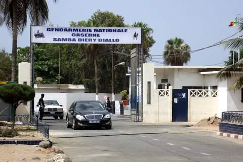 Mouvements de grande envergure à la gendarmerie: Cdt Diack remplace Cheikh Sarr à la SR
