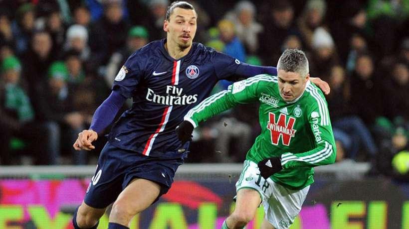 Le PSG réagit à la lourde suspension de Zlatan Ibrahimovic