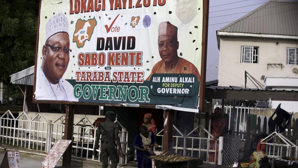 Les Nigérians de retour aux urnes pour élire les puissants gouverneurs