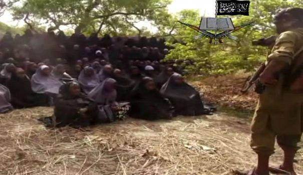 """800 000 enfants """"déplacés"""" par Boko Haram"""