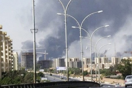 Libye : l'Etat islamique attaque l'ambassade du Maroc à Tripoli