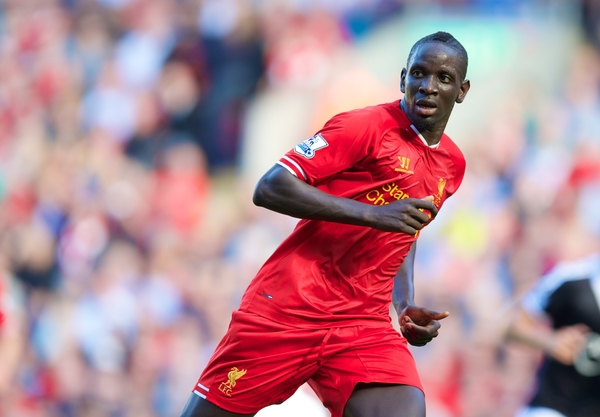 Liverpool : mauvaise nouvelle pour Sakho