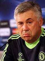 Real : Ancelotti n'a pas peur pour son avenir