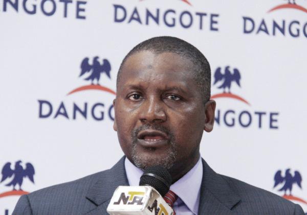Affaire des héritiers de feu Kader Mbacké: Le DJI piste Dangoté ?