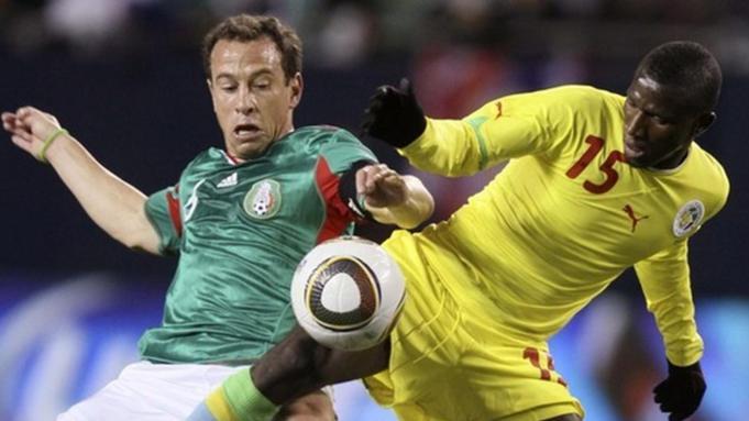 Mexique-Sénégal  30 Mai : La Fédération préfère écarter les «Lions»