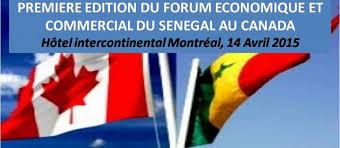 Le Canada ouvre ses portes aux produits Sénégalais