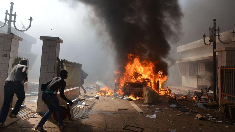 Guinée: regain de tension entre opposition et forces de l'ordre