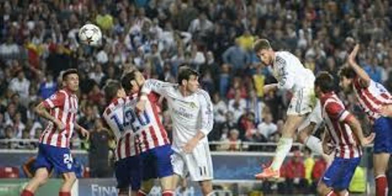 Ligue des champions 1/4 aller-Atletico 0-0 Real Madrid: verdict au retour