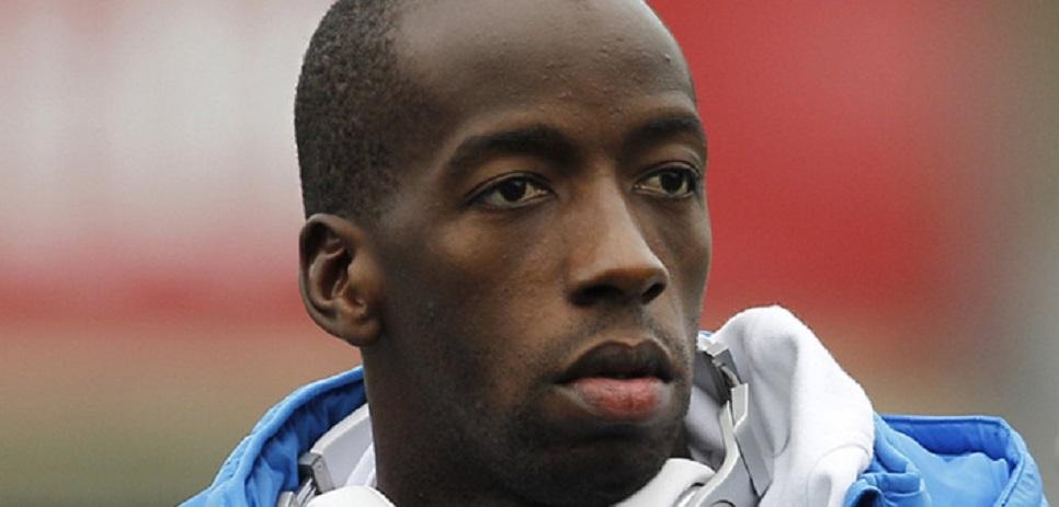 Souleymane Diawara envoyé à l'isolement.