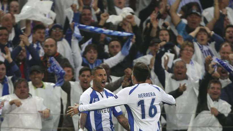 LdC : Le Bayern chute lourdement à Porto