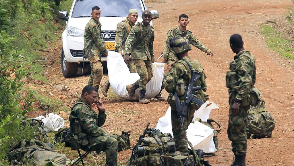 Colombie: les bombardements vont reprendre contre les FARC