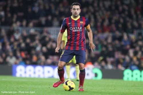 Barça : un contrat qatarien incroyable pour Xavi ?  .