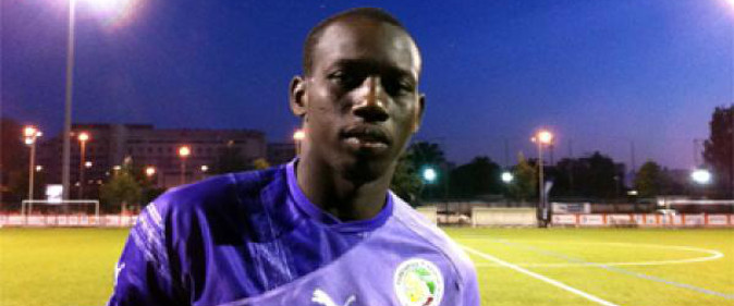 «Je rêve de jouer le Mondial et devenir numéro un de l'équipe nationale»