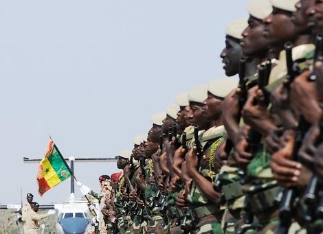 Le président Sall n'exclut pas l'envoi de soldats en Arabie saoudite