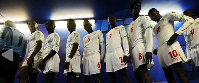 Nigeria-Sénégal en demi-finale, samedi