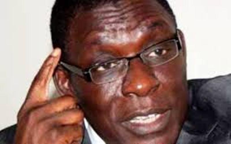 Farba Senghor dénigre la sortie du président Sall: « Il a fait une jonglerie sur les chiffres »