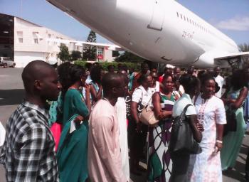 Sénégal Airlines: «Le président Sall est mal informé » selon le délégué du syndicat