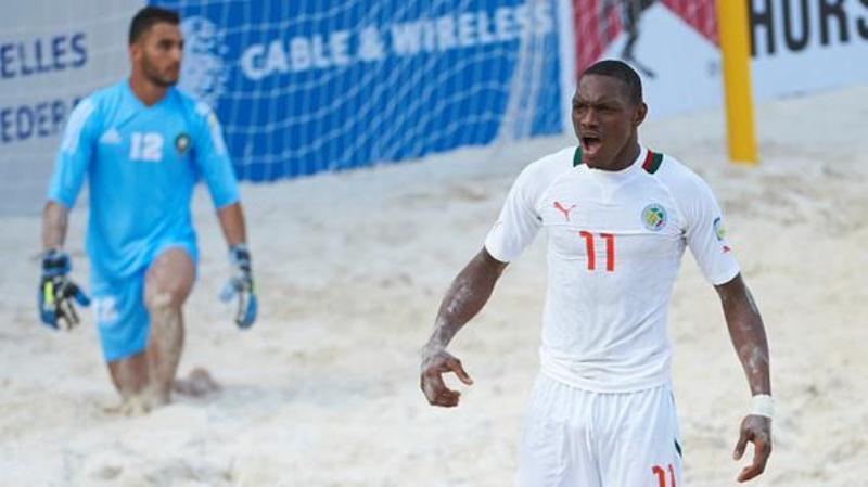 CAN Beach Soccer: le Sénégal en finale pour la défense de son titre