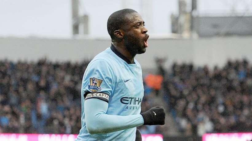 Le clan Yaya Touré allume Manchester City !