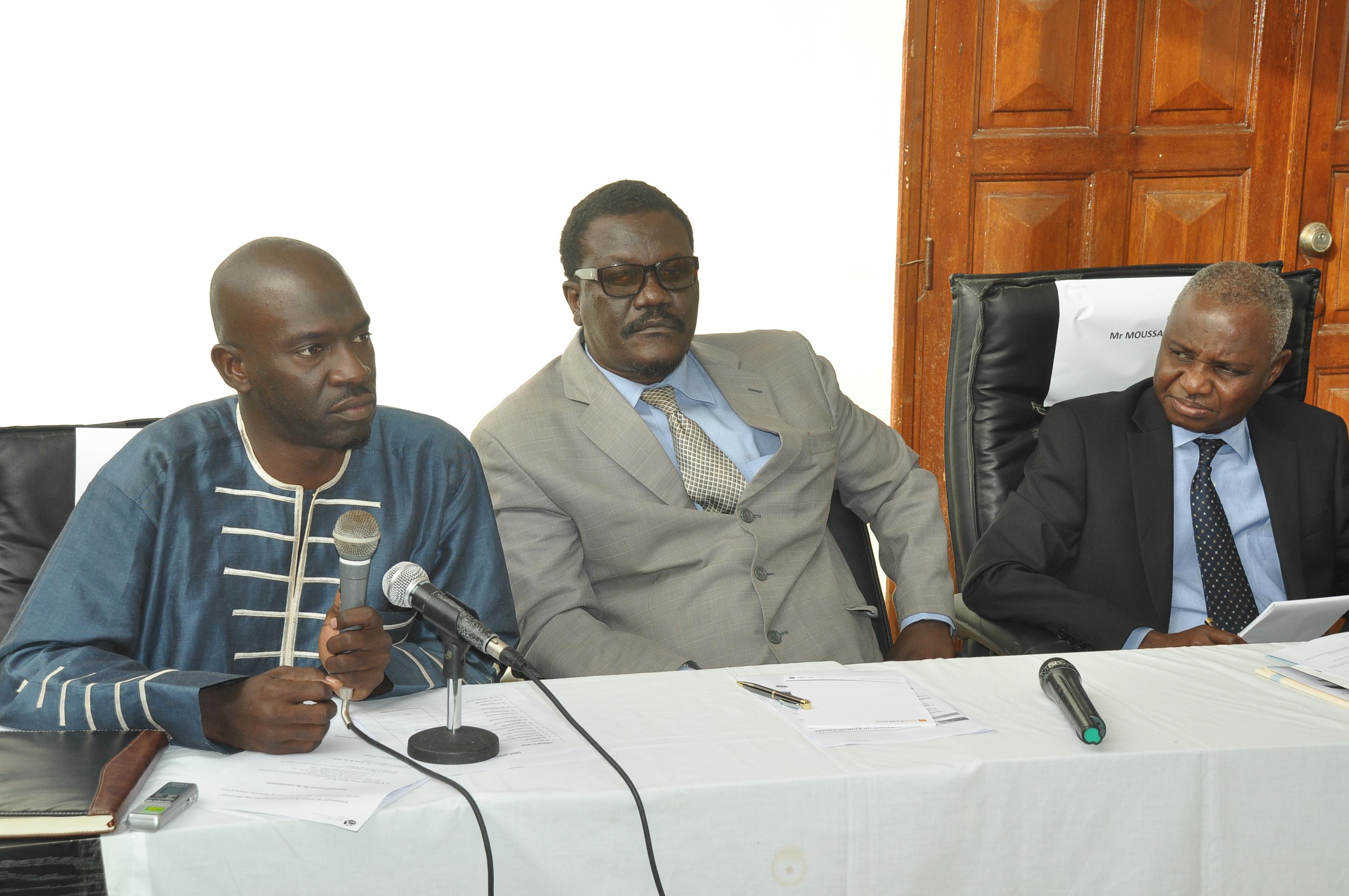 Enseignement, recherche et formation: des professeurs s'engagent au développement économique du Sénégal et de l'Afrique