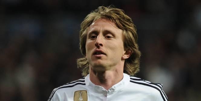 Carlo Ancelotti, responsable de la blessure de Luka Modric?