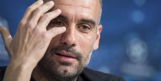 Pep Guardiola: «Tout est possible» pour la qualification en demi-finales