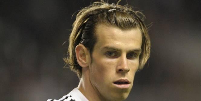 Gareth Bale forfait contre l'Atlético