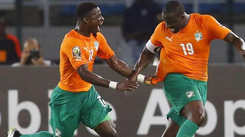 Aurier confirme l'intérêt de Yaya Touré pour le PSG
