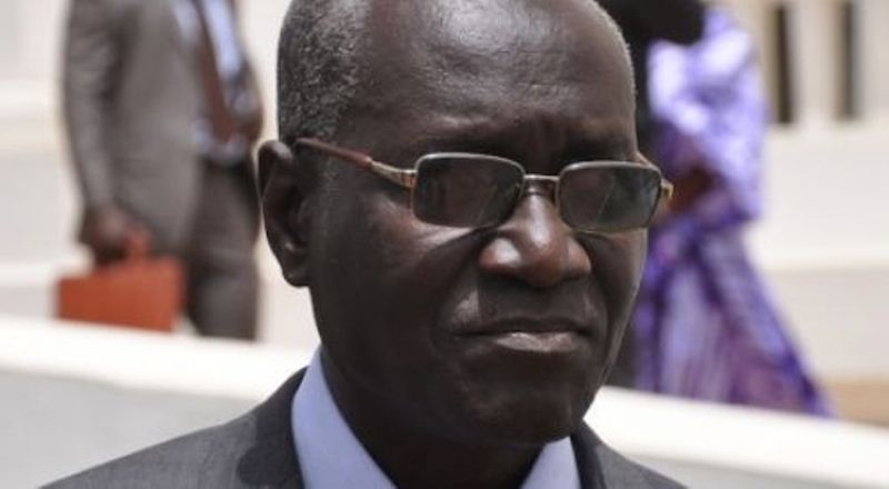 CESE : Mansour Sy appelle les Sénégalais à plus de responsabilité.