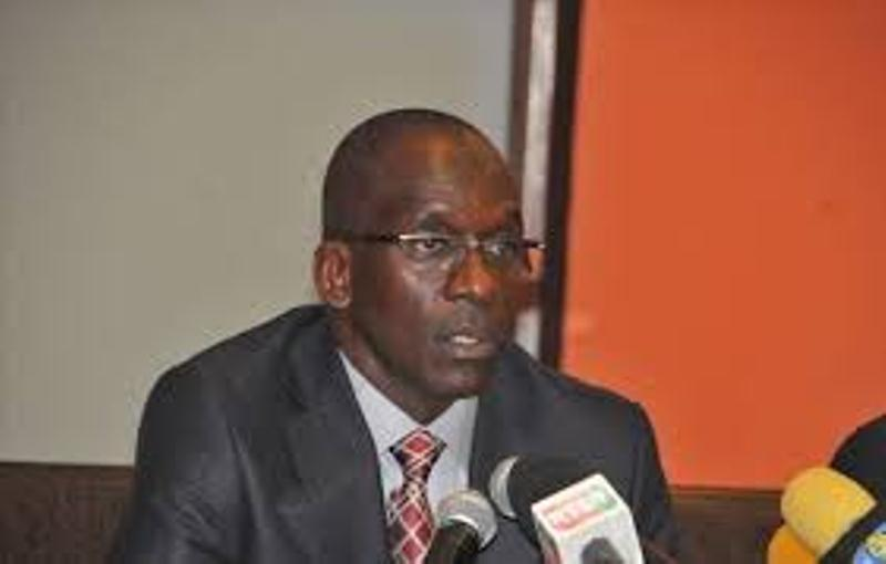 """""""L'Etat ne doit pas un seul salaire aux agents de Sénégal Airlines"""", Abdoulaye Diouf Sarr"""