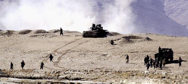 Les talibans annoncent le début de leur offensive du printemps