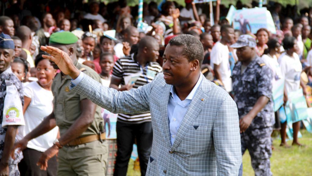 Election présidentielle au Togo: l'opposition face à l'homme Faure