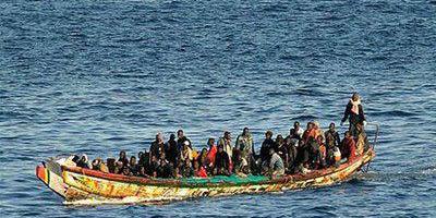Méditerranée : plus de 1 750 migrants ont péri depuis le début de l'année