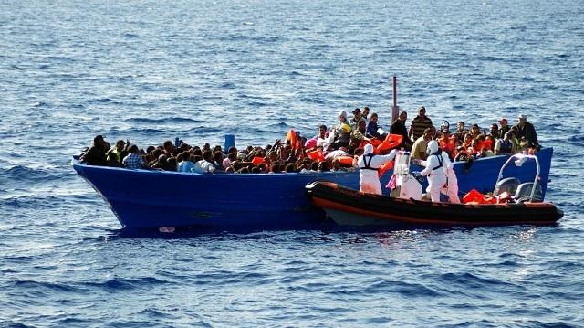 Naufrage à  la Méditerranée, Amnesty Internationale exige des mesures immédiates