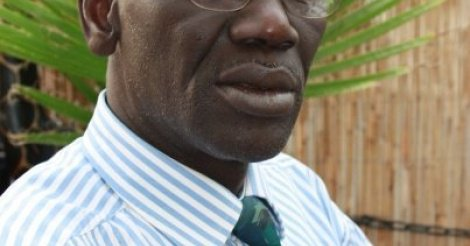 Ambassadeur du Sénégal au Caméroun, Alioune Ndao Fall limogé!