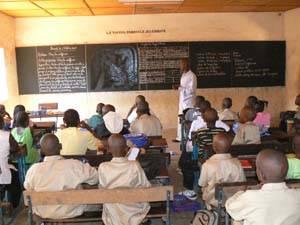 Crise scolaire : le PS sert la leçon aux enseignants
