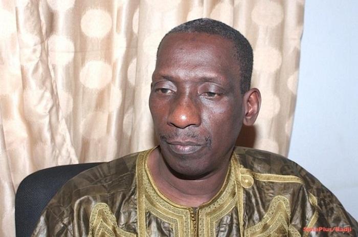 """Decroix:"""" Le silence sur le dossier de la Casamance doit être rompu"""""""