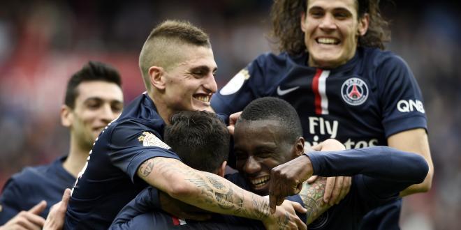 En Ligue 1, Paris évolue dans une autre dimension