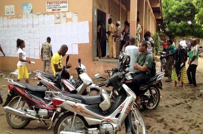 Les Béninois ont commencé à voter pour leurs députés