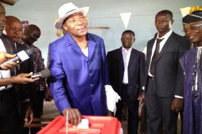 [Direct]Législatives au Bénin: Boni Yayi ne sera plus candidat à rien