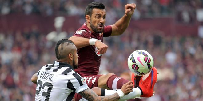 Le Torino s'offre le derby face à la Juve
