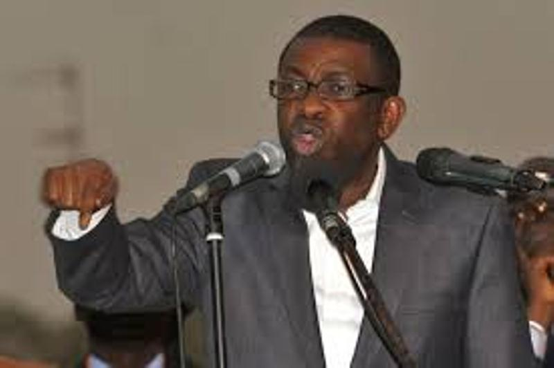 """Youssou Ndour bande les muscles: """"Il faut que DP World arrête"""""""