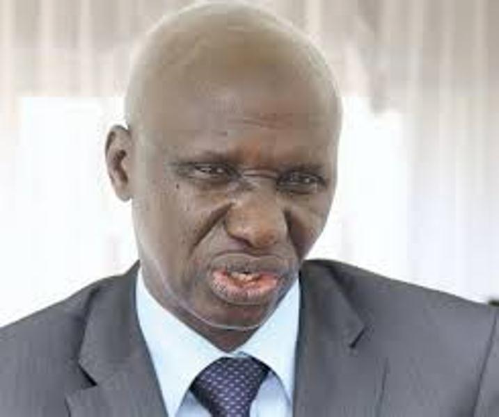 CREI: Tahibou Ndiaye renvoyé au 18 mai
