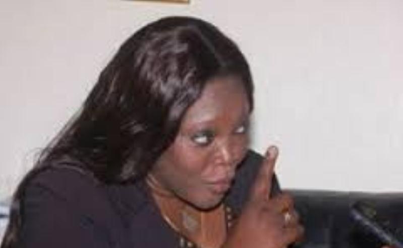 «Tout le monde sait que la jalousie de Marième Faye Sall…», Ndella Madior Diouf