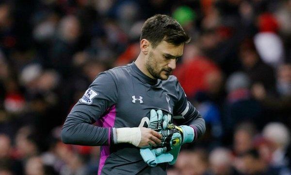 Tottenham: Lloris pisté par Man Utd ?