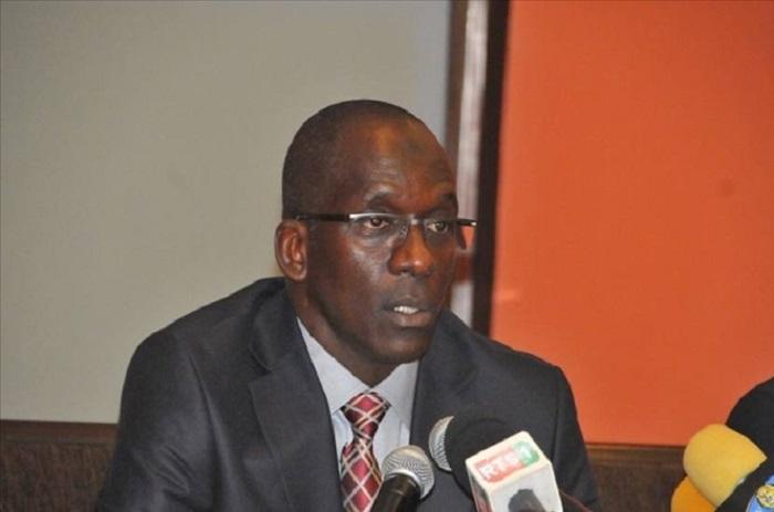 Apr : Abdoulaye Diouf Sarr pour réélire Macky Sall dès le premier tour.