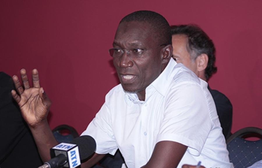 El Hadji Amadou Sall face au juge ce lundi: l'absence remarquée des libéraux
