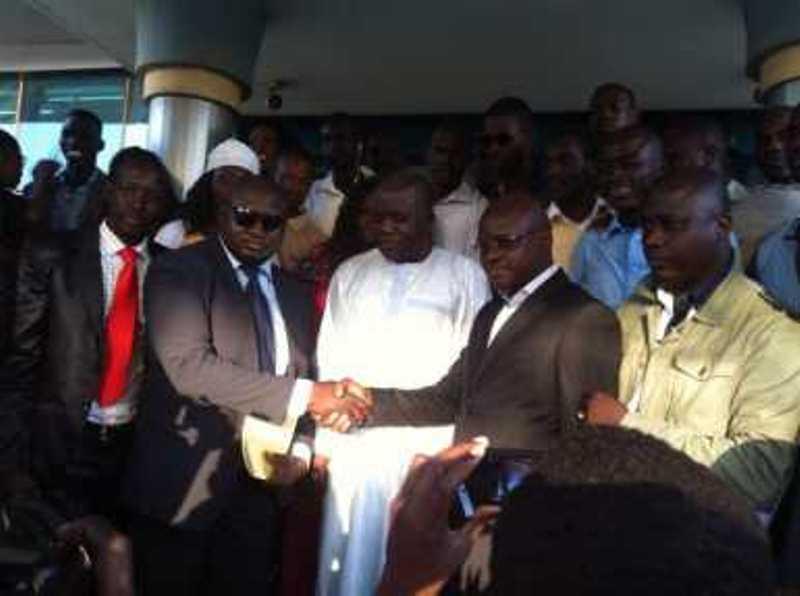 «Le Plan Sénégal Emergent (PSE) est entouré de mensonges d'Etat », (UJTL)